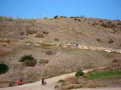 Climb to Ellings Park