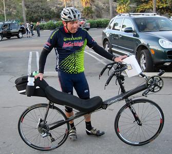 Light recumbent http://bentupcycles.com/