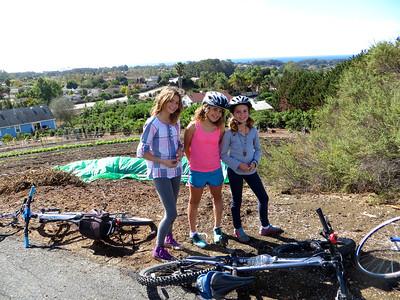 Bike Tour de Farms (Nov 2014)