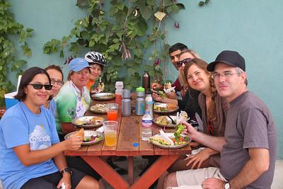 Excellent lunch at Goodland Kitchen http://www.goodlandkitchen.com/home/