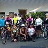 Group photo (taken by Anne Chen)