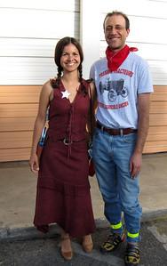 Dave & Lori