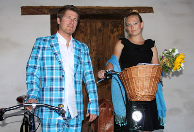 Bike Fashion Show (May 2010)