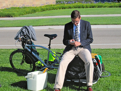 Bike To Work (UCSB)