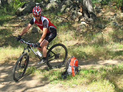 Mountain Bike Clinics & Tunnel Ride