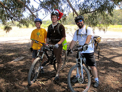 Bike Monkey, Brian & Jesse