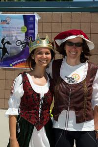 Lori & Christine (photo taken by Daniel Girard)