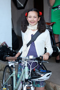 Christina Anderson attended a Pedal Power program at Santa Barbara Charter School www.bicicentro.org/youth