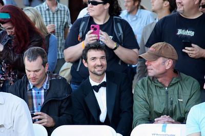 Steve, Ed & Thomas