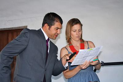 Das Williams & Courtney Dietz