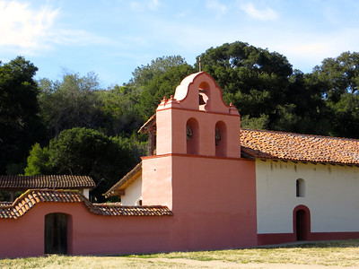 La Purisma Mission (Lompoc)