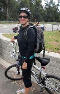 Last minute sign-up (no rack or pannier)