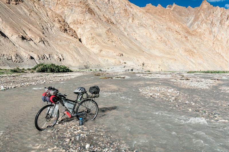 Markha River - Markha Valley