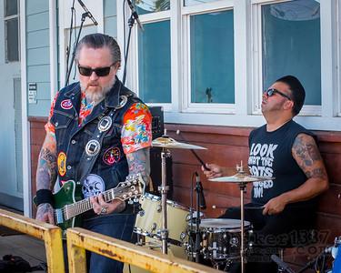 Band at DBC