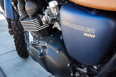 Scrambler 900