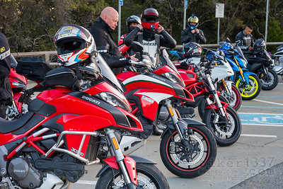 Ducs in a Row