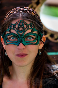 Masked Maiden