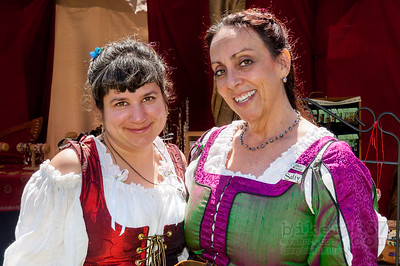 Maids of the Faire
