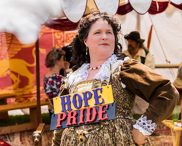 Hope and Pride