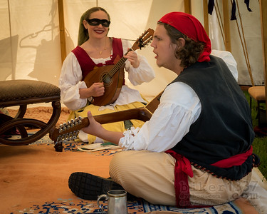Guitar and Lute