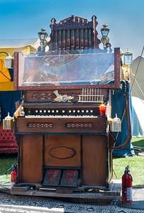 Fire Organ