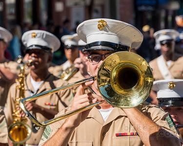 USMC Slide Trombone