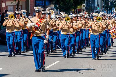 USMC Marching Band