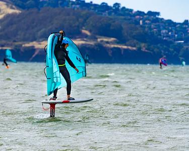Wing Foil SF Bay