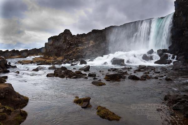Rift Falls