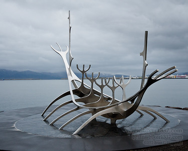 Solfar – The Sun Voyager