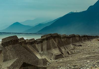 Xincheng Breakwater