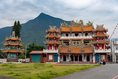 Hualien Temple