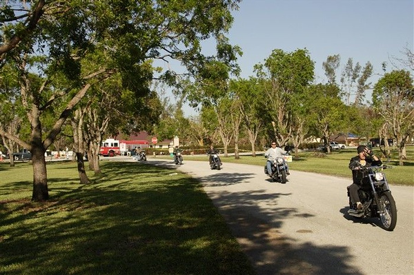Bikes in the Park 013