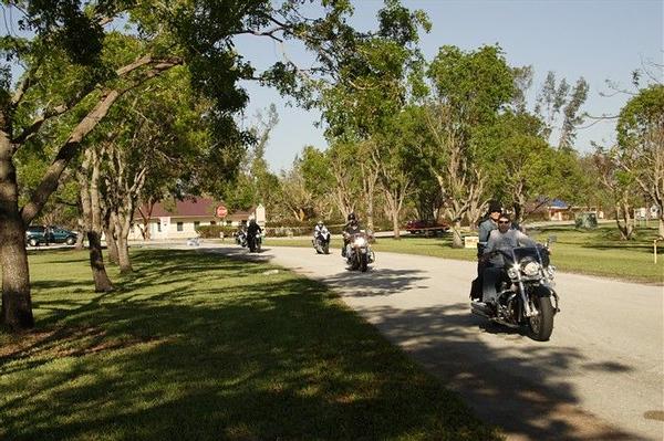 Bikes in the Park 002