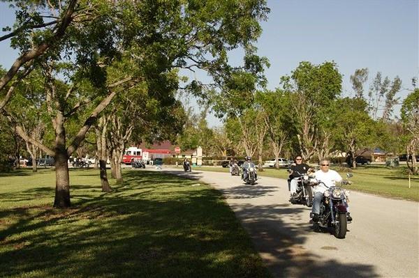 Bikes in the Park 009