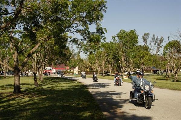 Bikes in the Park 012
