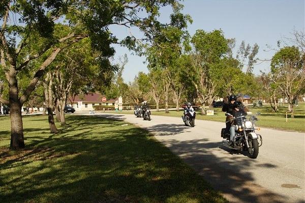 Bikes in the Park 003