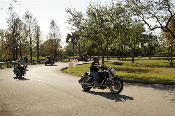 Bikes in the Park 016
