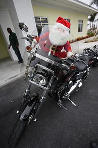 Bikers Visit The Admirals Marine Academy 038