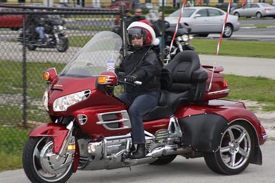 Bikers Visit The Admirals Marine Academy 017