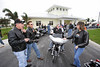 Bikers Visit The Admirals Marine Academy 023