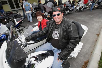 Bikers Visit The Admirals Marine Academy 027
