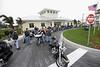 Bikers Visit The Admirals Marine Academy 022