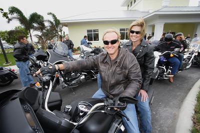 Bikers Visit The Admirals Marine Academy 024