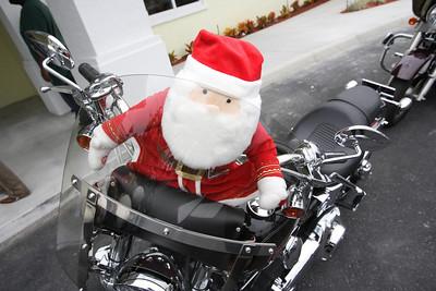 Bikers Visit The Admirals Marine Academy 039