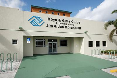 2006 8th Annual Fort Lauderdale Harley-Davidson Bikers Bash    Bikers Visit The Jim and Jan Moran Boys and Girls Club