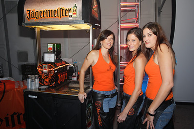 2006 8th Annual Fort Lauderdale Harley-Davidson Bikers Bash at the Seminole Hard Rock Hotel & Casino