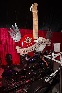 15th Annual Bikers Bash at the Seminole Hard Rock Hotel and Casino