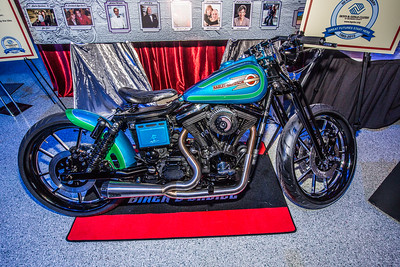 17th Annual Bikers Bash at the Seminole Hard Rock Hotel and Casino