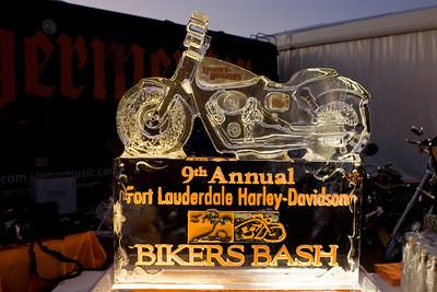 Bikers Bash 2007